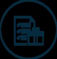 Icon Vertrag und Geschenk - Unternehmensnachfolge bei Baron Investment
