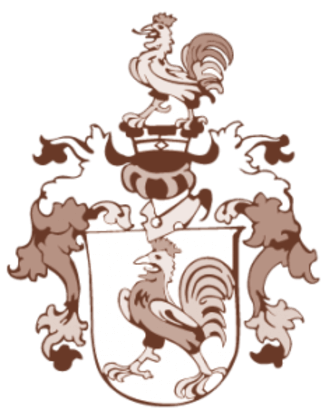 Das Wappen der Familie Kuhr - Ihr Berater in allen Fragen zu Finanzlösungen