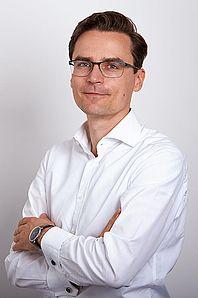 Daniel Krinke - Gründungsberater bei Baron Investment