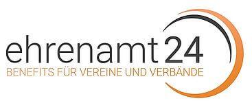 Logo ehrenamt24 - Gründungsfinanzierung bei Baron Investment